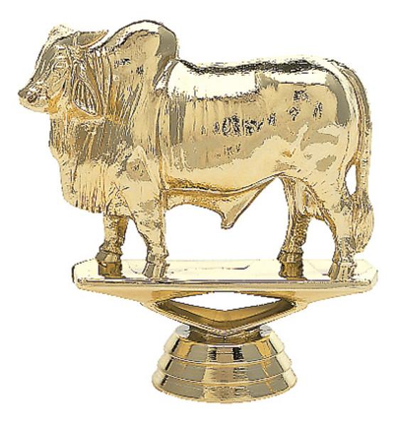 Farm - Brahma Bull