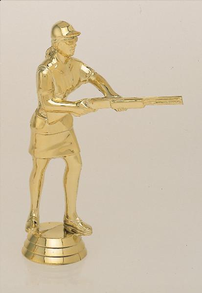 Firearm - Skeetshooter - Female