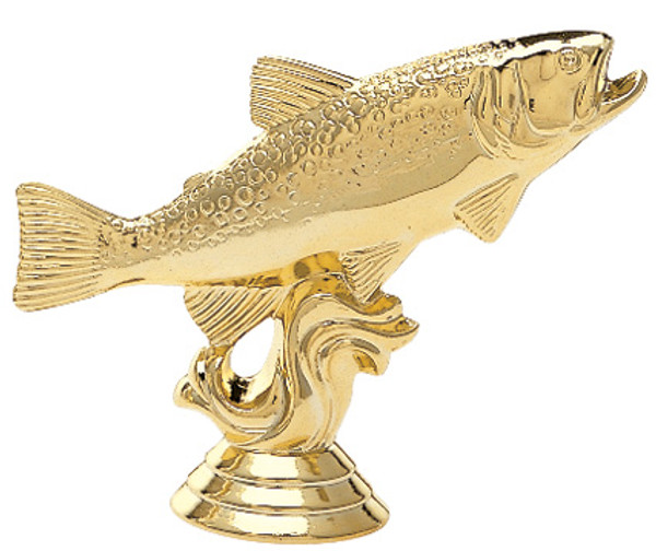 Fish - Trout