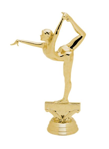Gymnast 2 - Female