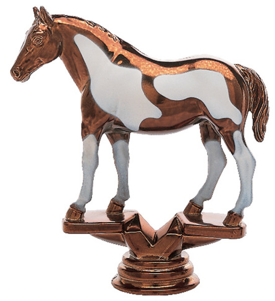 Horses - Pinto
