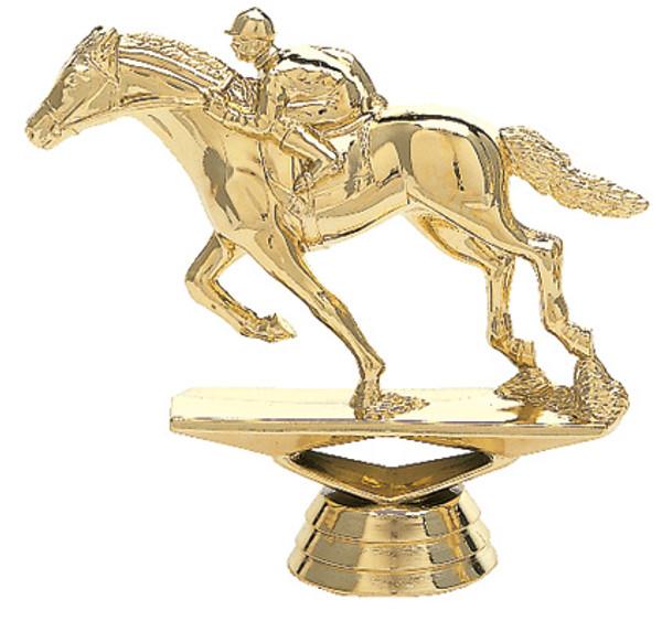 Horses - Racing