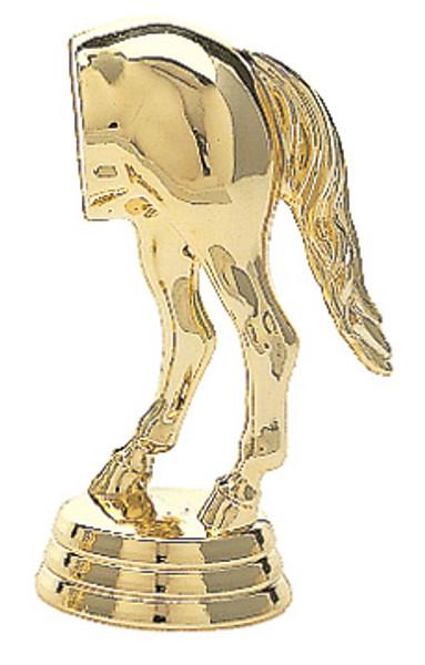 Horses - Rear