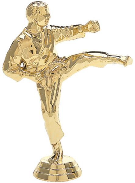 Karate - Male
