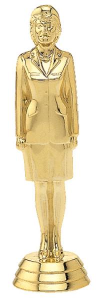 Military - Female