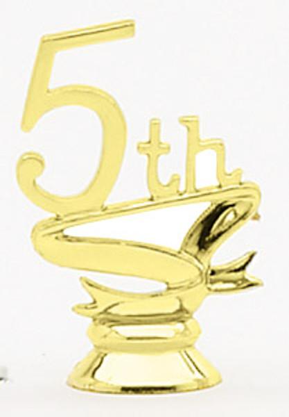 5th Place Trim