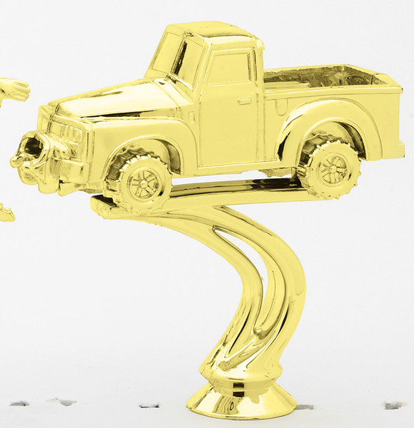 Autos - Pickup Truck