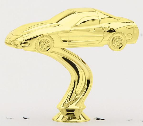 Autos - Corvette