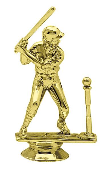 Baseball - TBall Batter  - Female