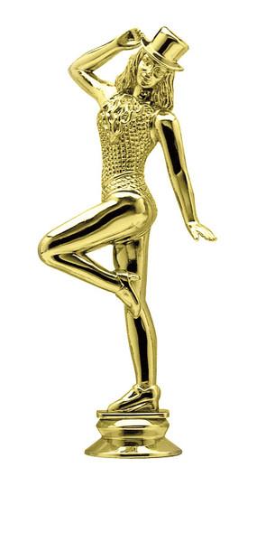 Dance - Tap Dancer - Female