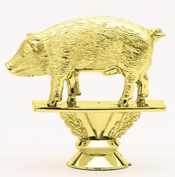 Farm Animal - Hog