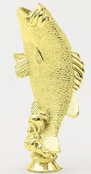 Fish-Standing Bass
