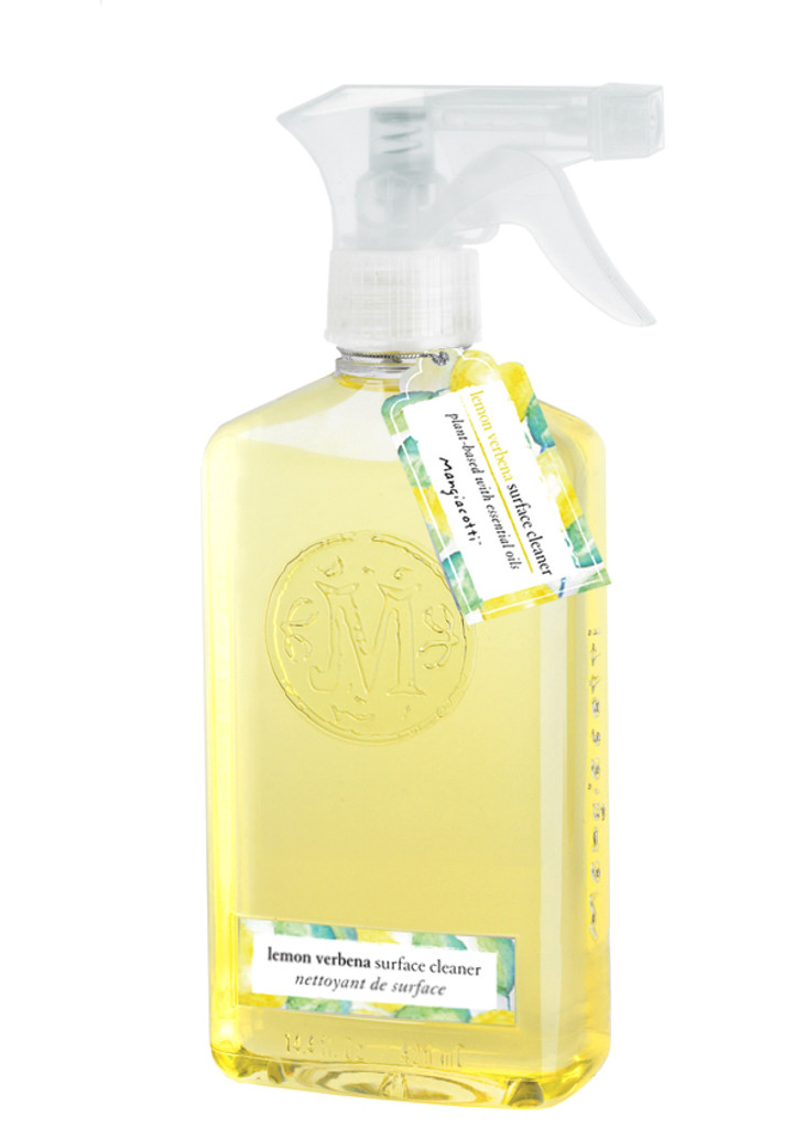 Lemon Verbena Natural Surface Cleaner - OUT OF STOCK