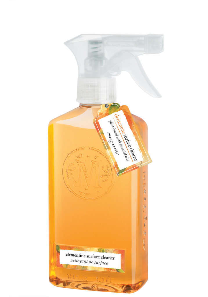 NEW! Clementine Surface Cleaner-by the case