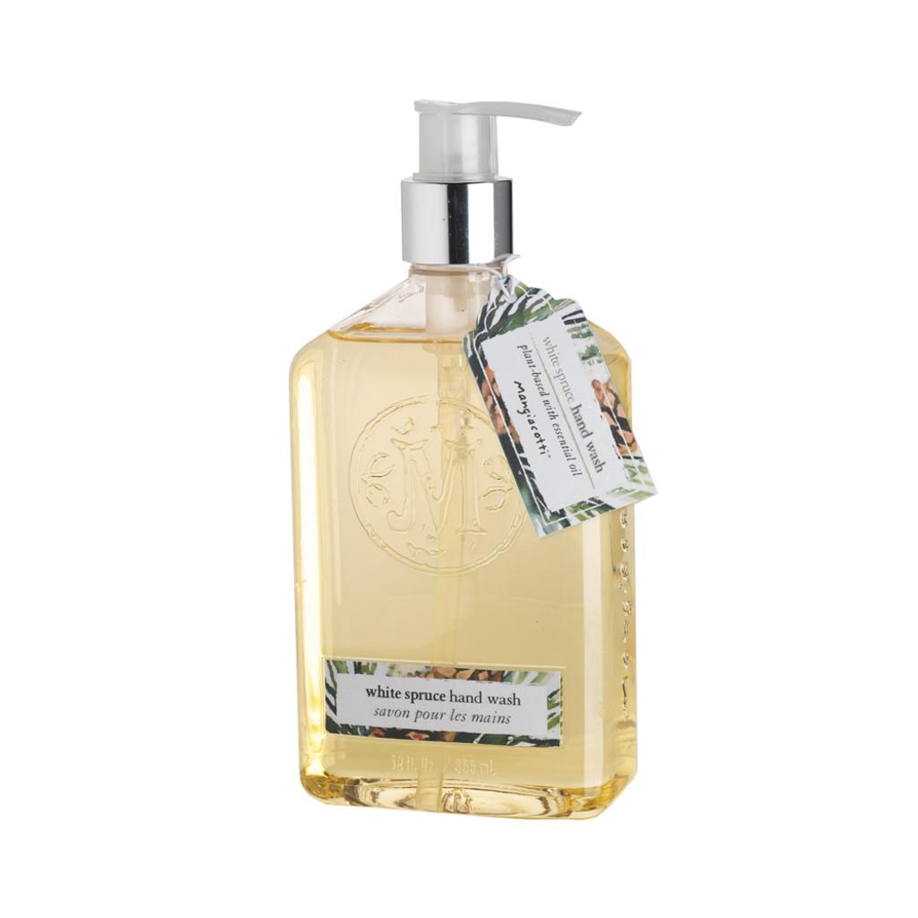 White Spruce Natural Hand Wash