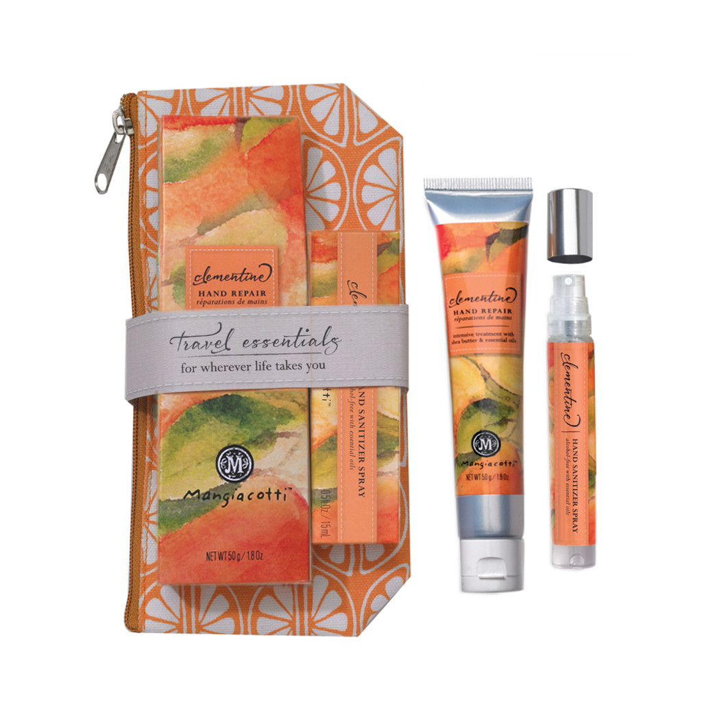 Clementine Travel Essentials - For Hands