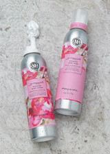 NEW! Pomegranate Whipped Body Wash