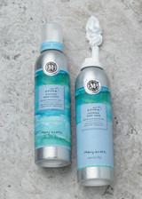 NEW! Ocean Whipped Body Wash