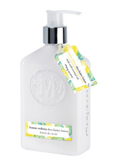 Lemon Verbena Shea Butter Lotion-new