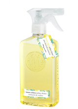 NEW! Lemon Verbena Surface Cleaner-by the case
