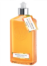 NEW! Clementine Kitchen Soap-by the case (6)