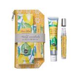 Lemon Verbena Travel Essentials - For Hands