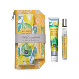 Lemon Verbena Travel Essentials - For Hands