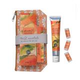 Clementine Travel Essentials - Hand & Lips
