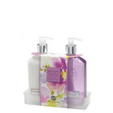 Jasmine Bath Sink Set