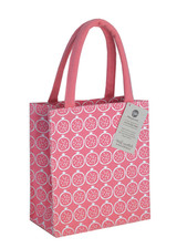 Pomegranate Everyday Tote