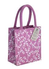 Jasmine Plum Everyday Tote