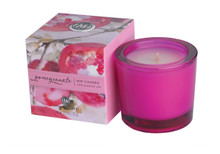 Pomegranate Soy Candle - NEW!