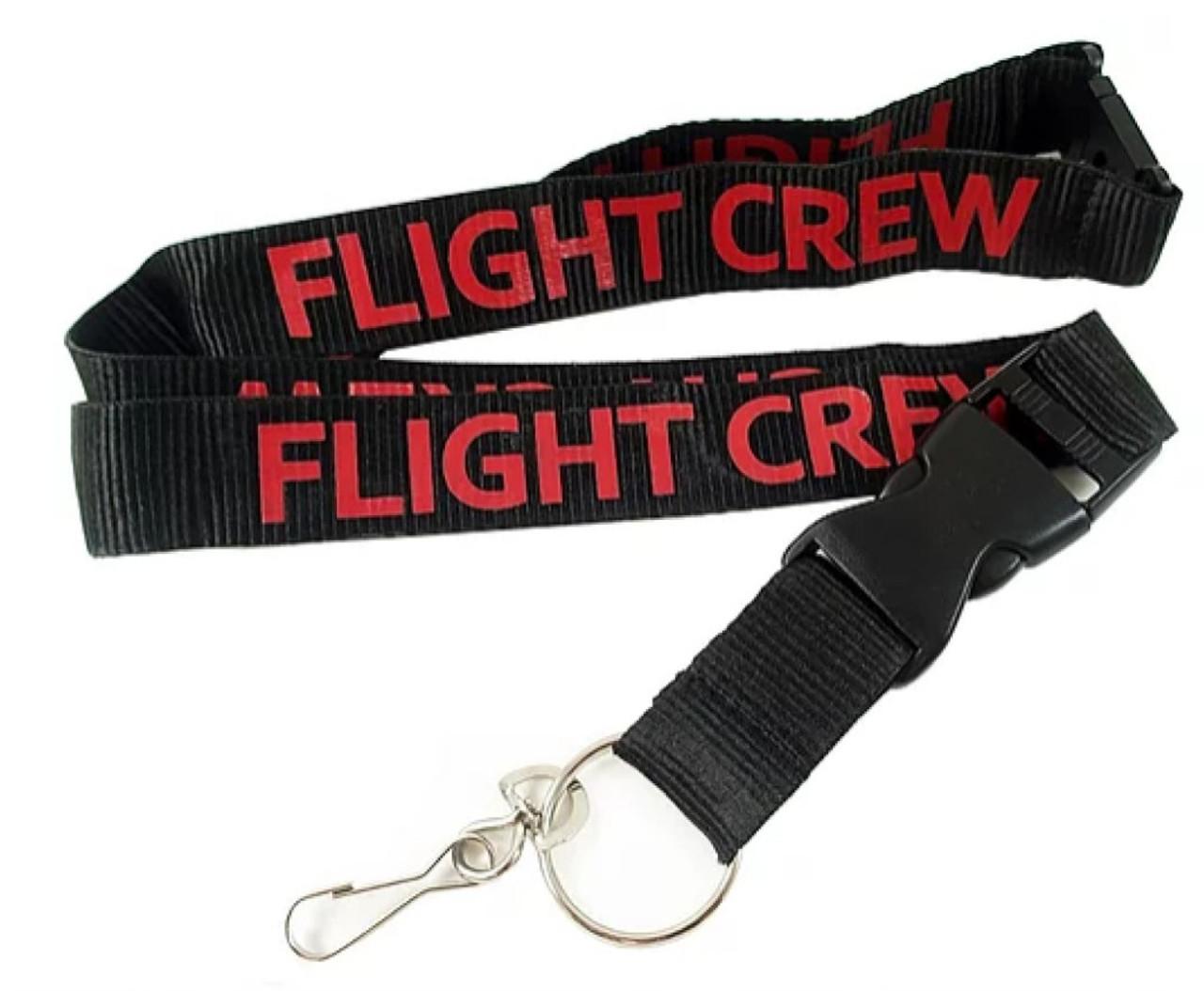 Flight Crew Lanyard  LANYARD-FC SkySupplyUSA.com