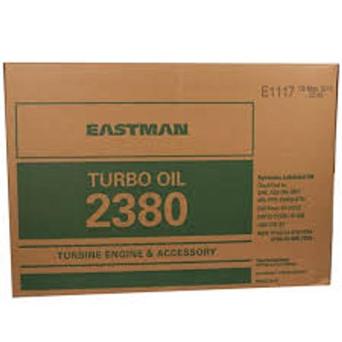 Eastman 2380 Turbo Oil Case - SkySupplyUSA