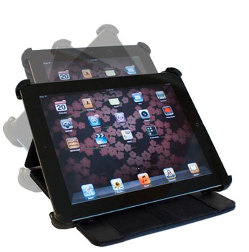 Genesis X Rotating iPad Kneeboard Case SH-0260  iPad 1 iPad 2 iPad 3 iPad 1 Kneeboard iPad 2 Kneeboard iPad 3 Kneeboard