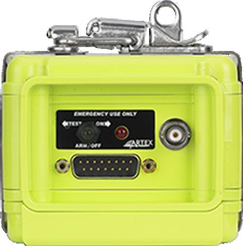 Artex ELT 1000 406 MHz