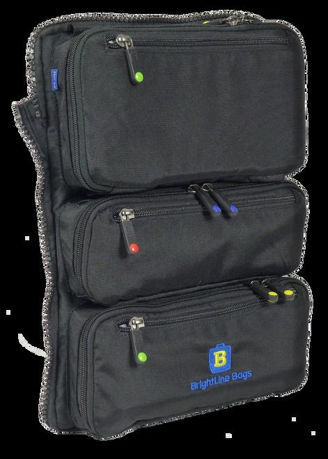 Brightline Pocket Rear End Cap