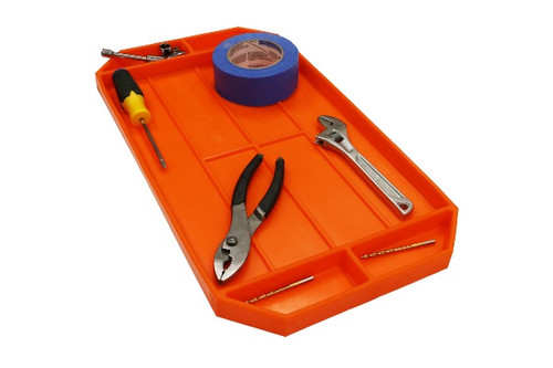GRYPMAT Tool  Mat with tools view - SkySupplyUSA