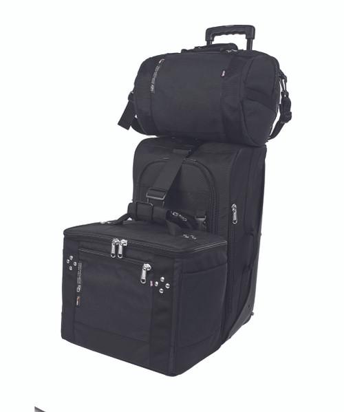 2nd image of the Flight Crew Barracuda Ballistic Ultimate Travel Bags (CG Standard Ensemble) SkySupplyUSA