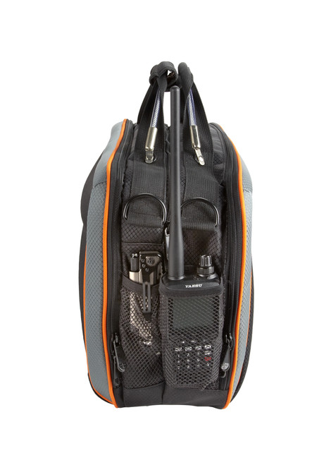Flight Outfitters Lift XL Flight Bag Side FO-LIFTXL-PRO skysupplyusa.com