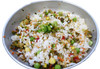 Rice with Asian Vegetables