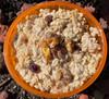 Toasted Sunburst Muesli with Instant Organic Soy Milk