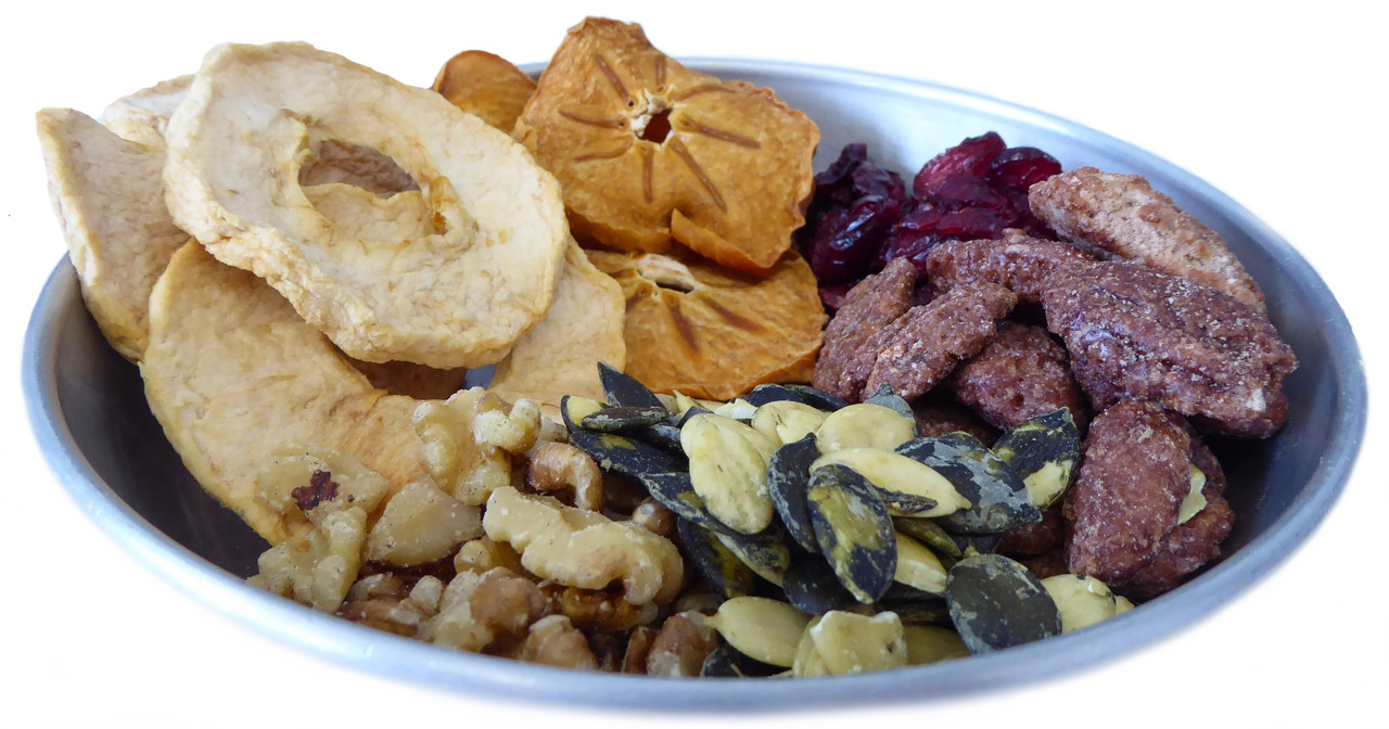 Hillcrest Harvest Trail Mix Outdoor Herbivore