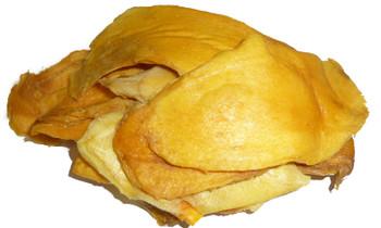 Organic Mango Cheek Slices