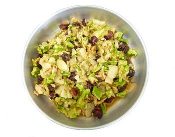 Pacific Crest Trail Salad