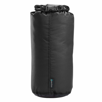 Backpacking Meals in a 10L Silnylon Stuff Sack