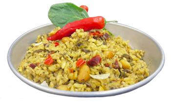 Lemongrass Thai Curry