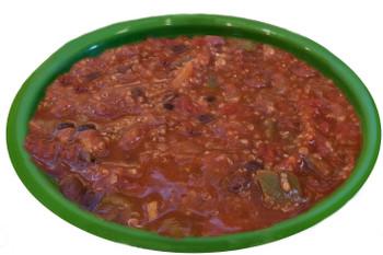 Chunky Chipotle Chili