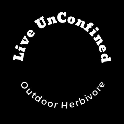 Outdoor Herbivore Live Unconfined Decal