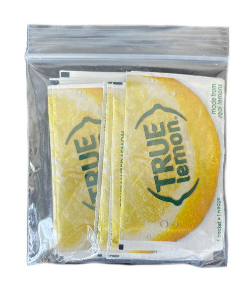 True Lemon 12 Packets